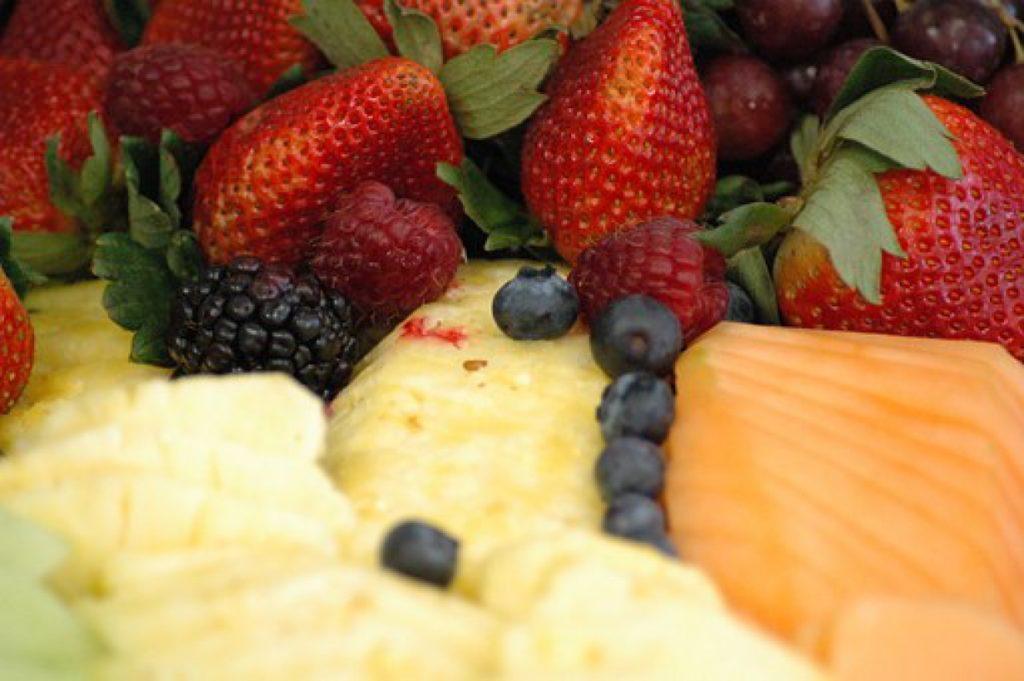 5 Super Summer Fruits