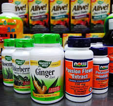 Natural Supplements – Brand, Price & Value